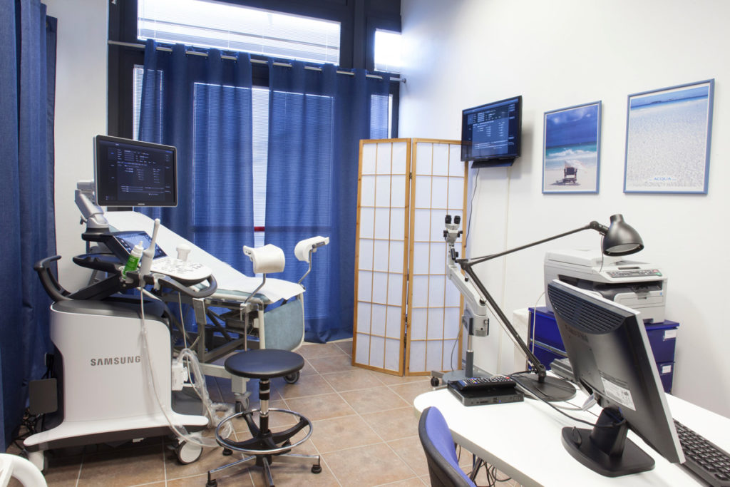 Ambulatorio di Ginecologia ed Ostetricia | Olympus Centro Medico Polispecialistico