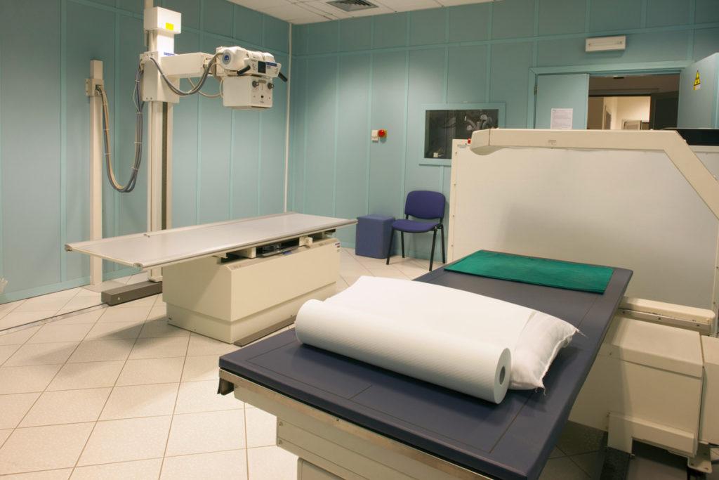 Radiologia Digitale | Olympus Centro Medico Polispecialistico