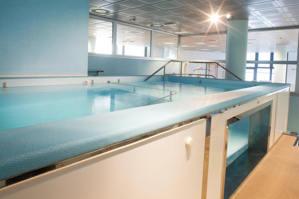 Vasca Riabilitativa | Olympus Centro Medico Polispecialistico