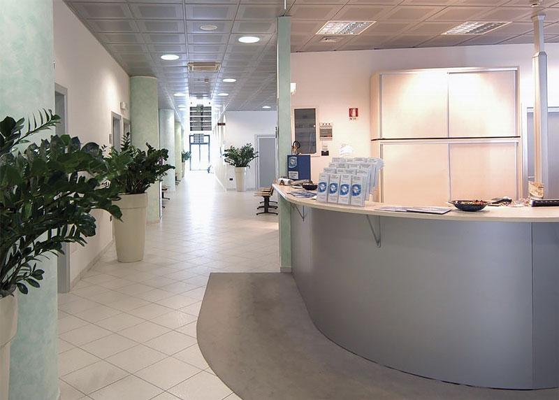 Il Centro | Olympus Centro Medico Polispecialistico
