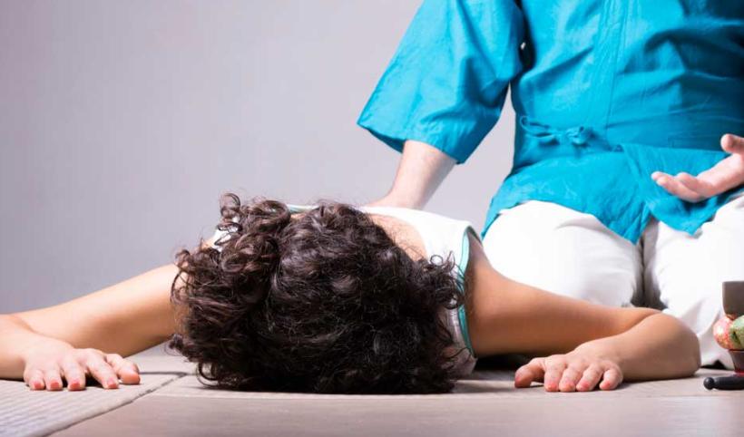Il Meiso Shiatsu per migliorare la tua condizione fisica e mentale