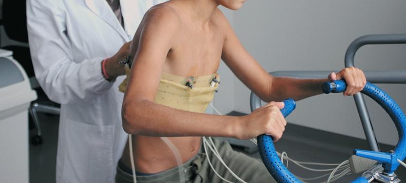 Fino al 10 agosto visite medico-sportive prenotate da genitore e figlio verrà riconosciuto uno sconto del 50% sulla visita al figlio