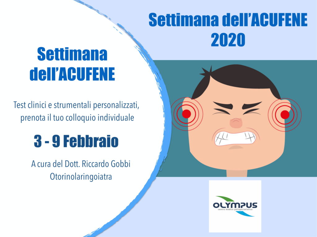 Stop All'Acufene