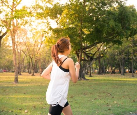 Ripresa dell'attività sportiva