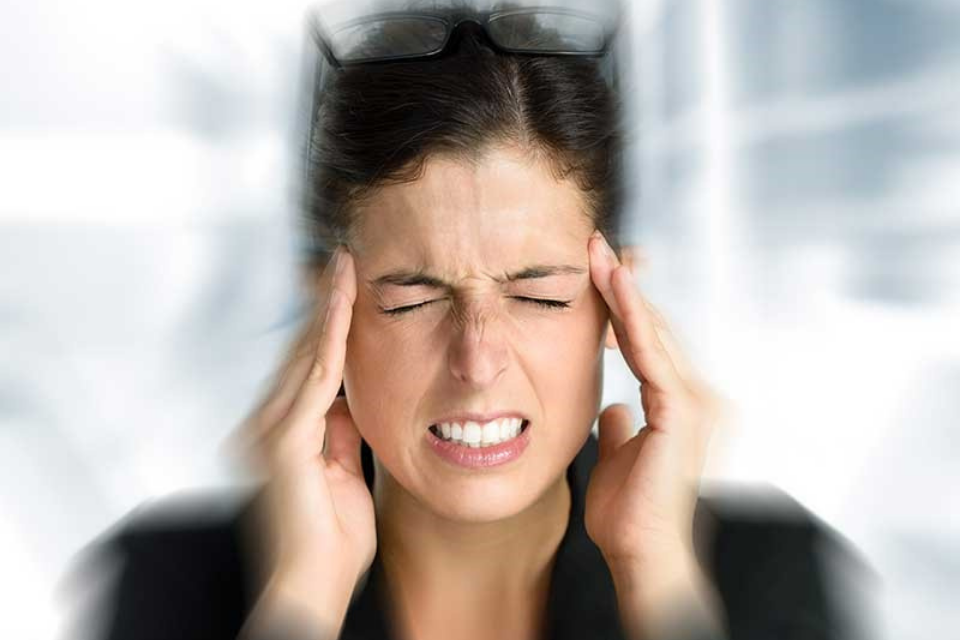 Cosa fare quando si soffre di vertigini?