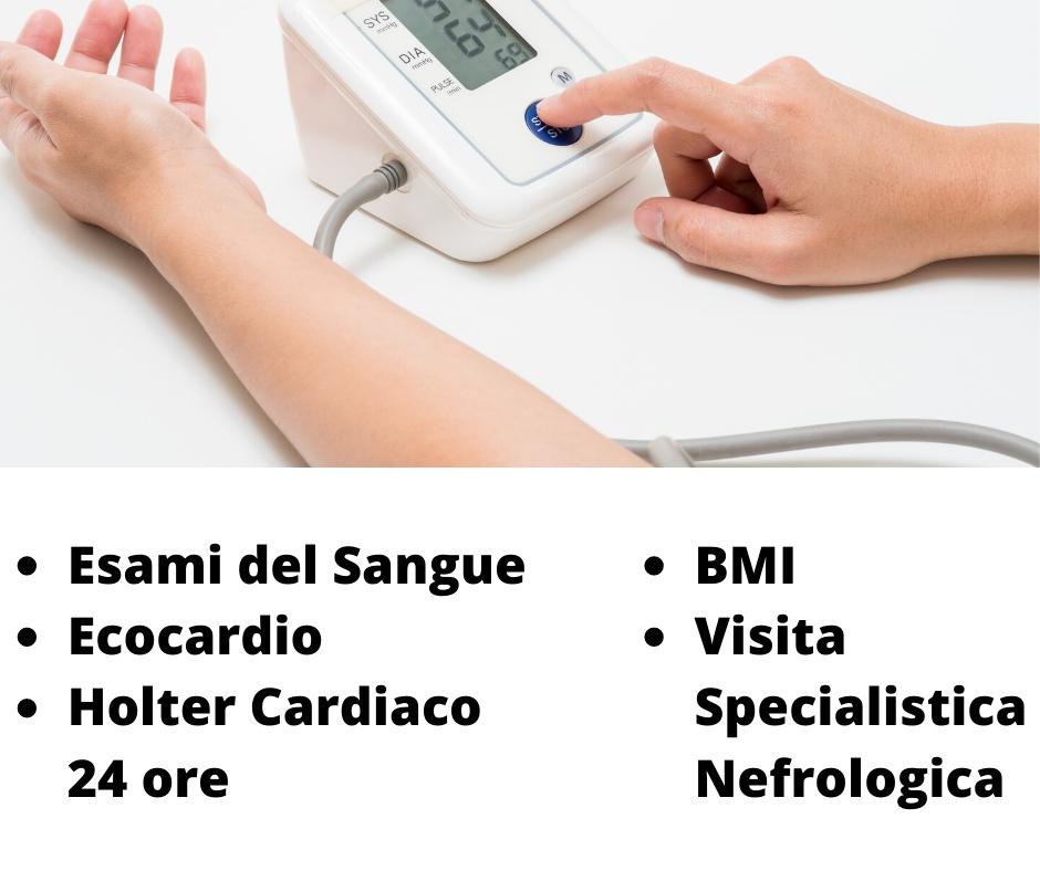 Ipertensione, la Prevenzione è la migliore arma - Olympus..